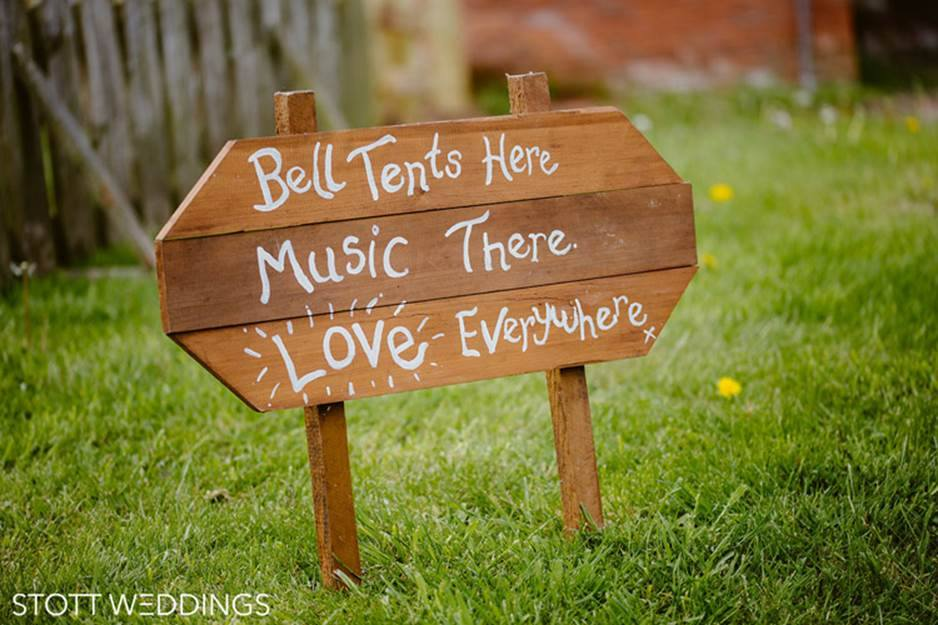 Our 2016 Bell Tent Experience